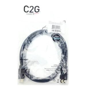 C2G 50609 HDMI