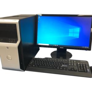 Dell Precision T1600 Small Image