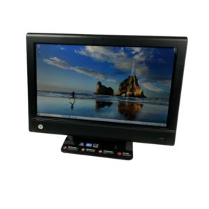 HP TouchSmart 610 All in One Desktop