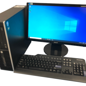 HP Compaw 8200 Elite Desktop