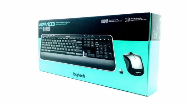 Keyboard Mouse Combo