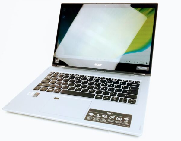 Acer Spin 3 - New