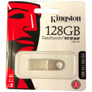 128GB Kingston Flash Drive