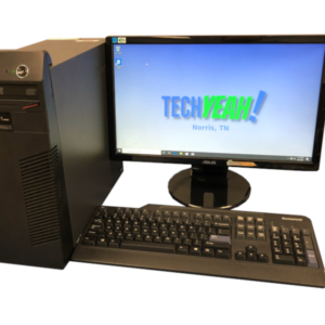 Lenovo ThinkCentre M73