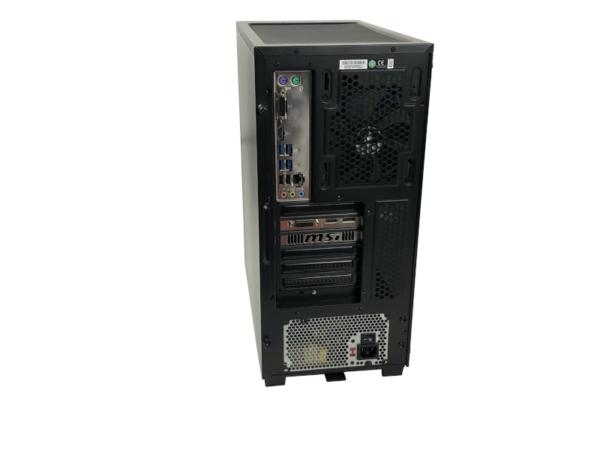 MSI A320M A Pro Max Custom Desktop