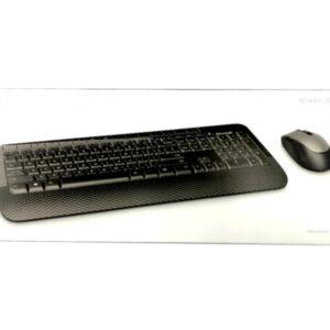 Microsoft Keyboard Combo 2000