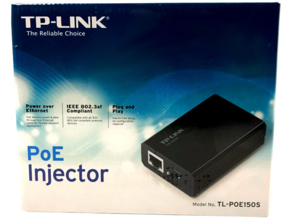 TP LInk Injector